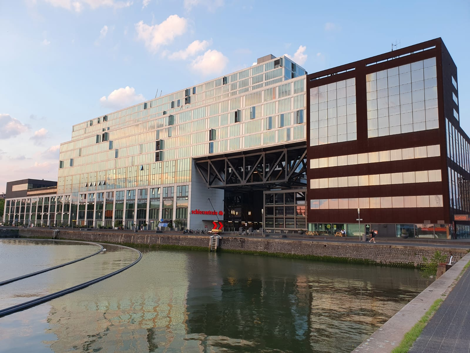 GoedOpOrde.nl Rotterdam