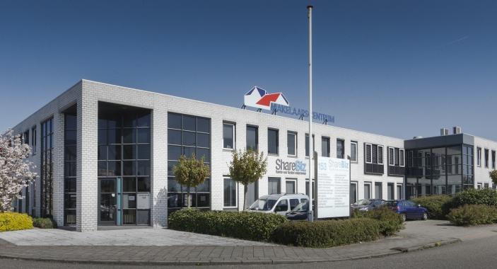 Zoetermeer gebouw